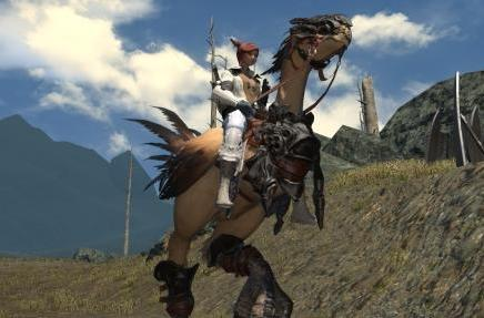 Final Fantasy XIV fan festival announced for October