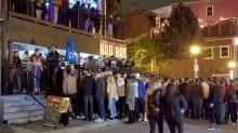 Many fear reopened bars will cause COVID-19 resurgence