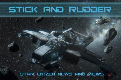 Stick and Rudder: Getting perspective on Star Citizen's development