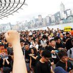 Hong Kong: A Free City, under a Shadow
