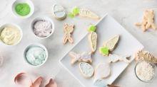 Kourtney Kardashian's Dairy- and Gluten-Free Cookie Recipe