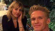 Cody Simpson just shaded Liam Hemsworth over Miley Cyrus relationship