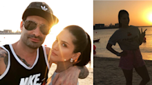 So this is where Kareena, Virushka, Aishwarya and Sunny Leone go for a vacation!