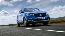 MG ZS review: A reasonably priced, compact SUV – but a bit generic