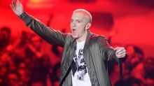 Fans impressed by 'game changing' Ed Sheeran and Eminem collaboration on River