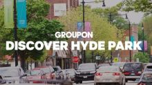 Groupon Partners with South East Chicago Commission to Drive More Traffic into Hyde Park's Small Businesses