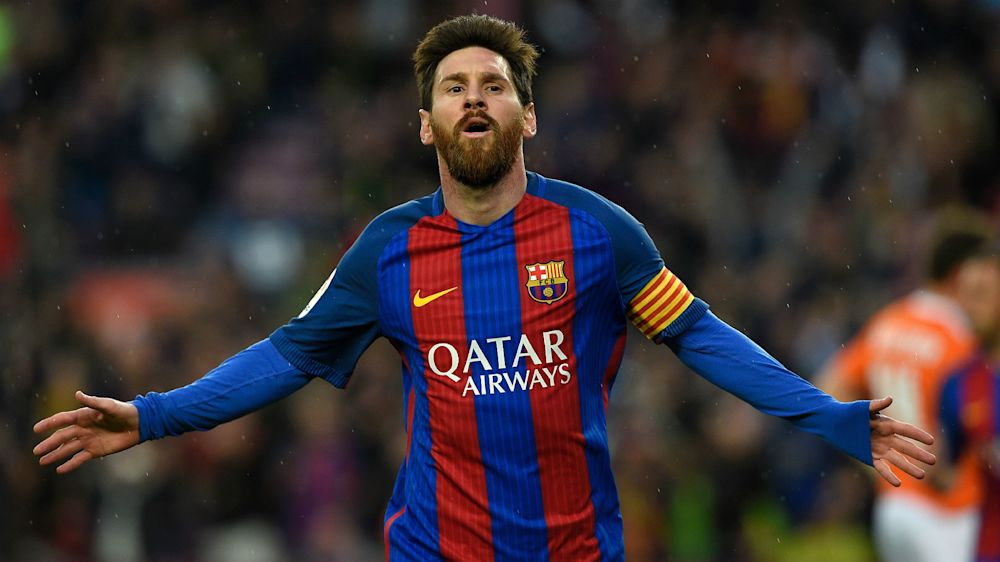 A renovação de Messi: sprint ou maratona?
