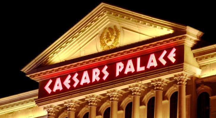 Why Caesars Stock Is One of the Best Plays on a Return to ...