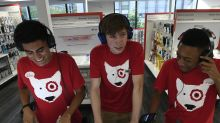 Target raises minimum wage to $15 an hour for store, distribution and headquarter employees