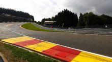 Formel-1-Wetter Spa 2020: Wann kommt der Regen?