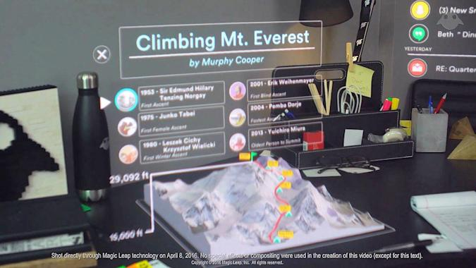 Magic Leap partners with messaging startup Twilio
