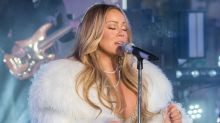 Mariah Carey, Eurythmics, Pharrell, Steve Miller Joining Songwriters Hall of Fame