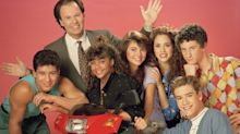 Zack from Saved by the Bell apologises for racist episode