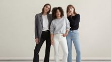 Everlane just released your next favorite pair of jeans