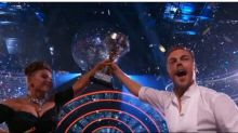Bindi and Derek Crowned Mirrorball Champs on 'DWTS'