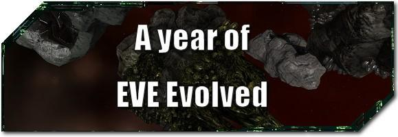 EVE Evolved: A year of EVE Evolved - 5 most popular articles