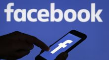 Facebook partners with news corporations for news section