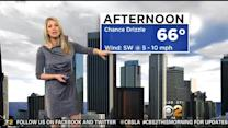 Evelyn Taft's Weather Forecast (May 6)