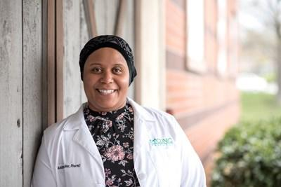 Amina Abubakar Of Charlotte, North Carolina Named 2020 Willard B. Simmons Independent Pharmacist Of The Year