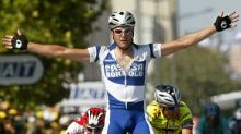 Retired sprint great Petacchi banned from cycling for two years