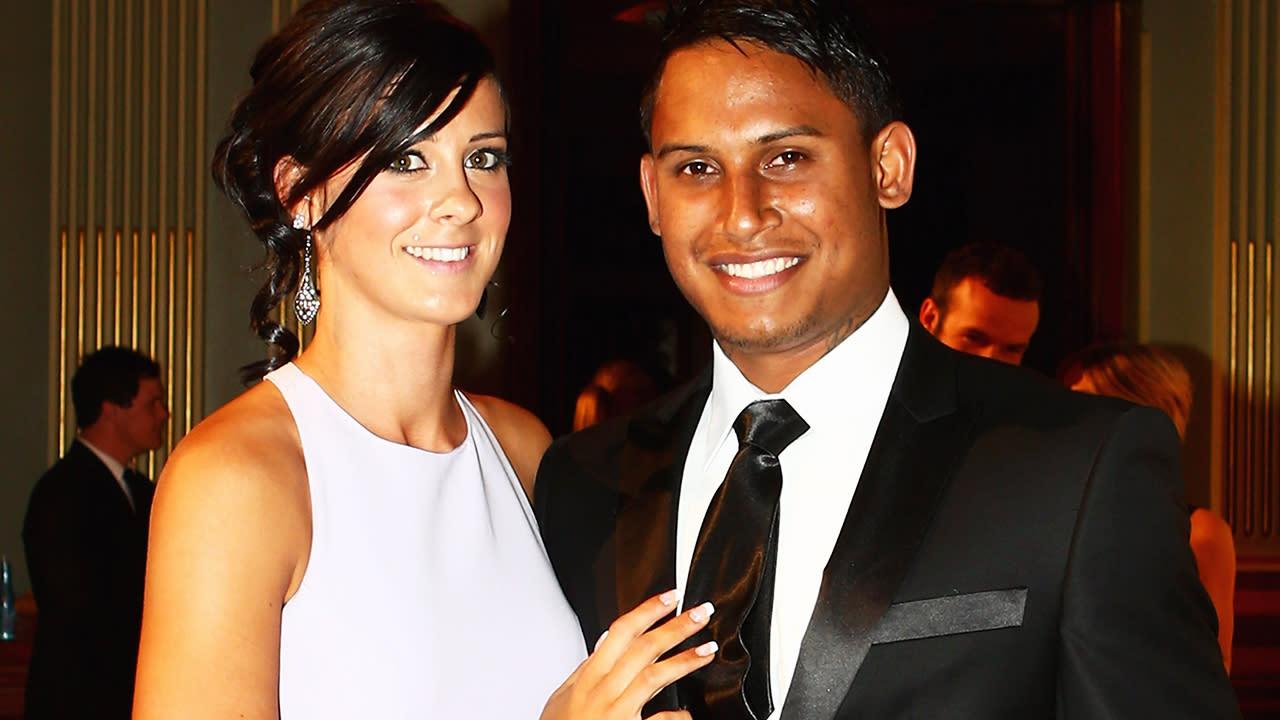 Ben Barba arrested in fresh drama for disgraced NRL star