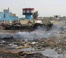 At least 14 dead in IS truck bomb at Baghdad checkpoint