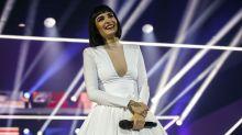 El look de Natalia que eclipsó a Famous en la final de 'OT 2018'