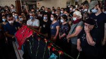 Turquie: une avocate emprisonnée meurt au terme d'une grève de la faim, hommage à Istanbul