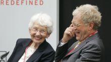 Dorothy Mengering Dies: David Letterman's Mom Was 95