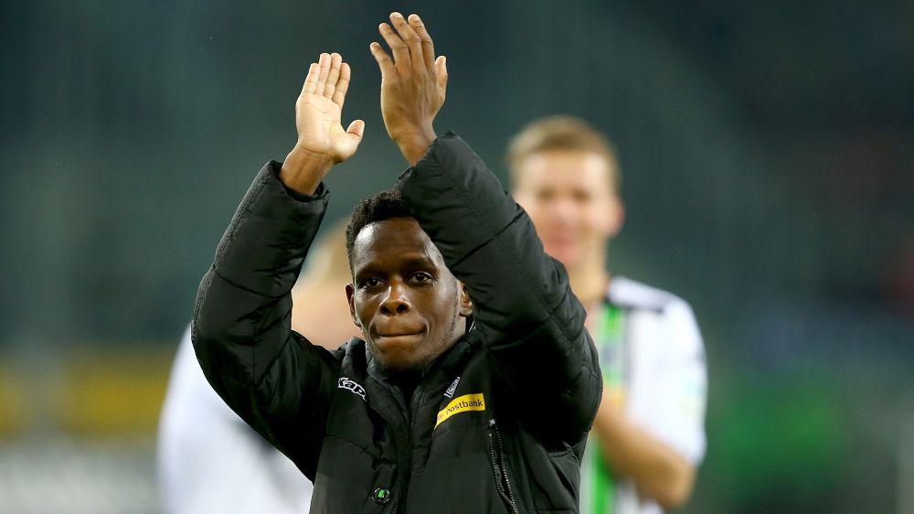 Ibrahima Traore verlängert bei Borussia Mönchengladbach