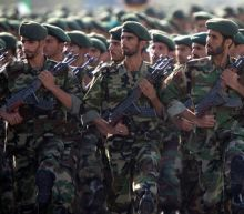 Exclusive: U.S. carves out exceptions for foreigners dealing with Revolutionary Guards