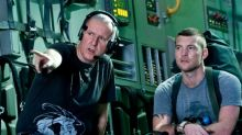 James Cameron says he's finished writing all four Avatar sequels