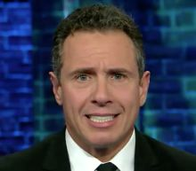 CNN's Chris Cuomo Challenges 'Weak' Greg Gianforte To 'Come Body-Slam Me'