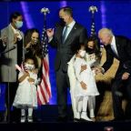 Biden inauguration: Who are the future president and vice-president's children?