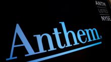 Health insurer Anthem signals better-than-feared 2020 earnings, shares rise