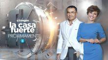 Todos los concursantes confirmados para 'La casa fuerte', el nuevo 'reality' de Telecinco