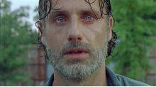 The Walking Dead deja en shock a los fans con el final de la media temporada