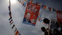 Turkish opposition plans half a million election vote monitors