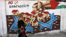 Coronavirus resurgence sidelines Israel's annexation planning