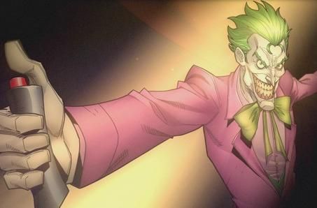 DCUO's Last Laugh features Hamill as the Joker, lots of new content