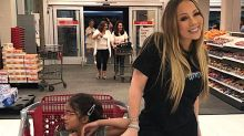 Mariah Carey Told Her Daughter She Could Shop Anywhere. This Is Where They Went.
