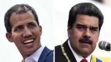 """Sin Maduro ni Guaidó: EE.UU. propone levantar las sanciones a Venezuela si forma un gobierno de """"transición democrática"""" con chavistas y opositores"""
