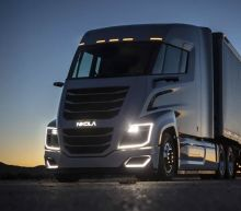 Here's what Wall Street is saying about Nikola founder's 'shocking' departure