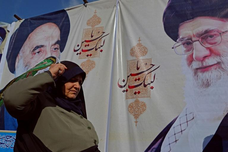 United States & allies fuelling protests in Iraq, Lebanon, says Iran's Khamenei