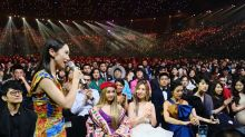 Golden Melody Awards to be held in October