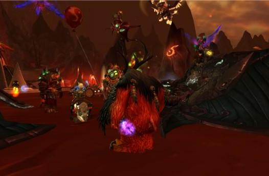 Shifting Perspectives: On the matter of Moonkin Form