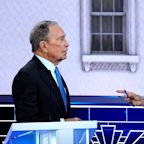 Was This the Moment Michael Bloomberg Tanked His Presidential Hopes?