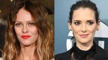 Winona Ryder y Vanessa Paradis aseguran que Johnny Depp no fue violento con ellas