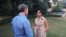 Tom Bradby: the Sussexes have taken a big step - good luck to them