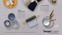 """Tanger Outlets Invites Shoppers To """"Feel The Deal"""" This Spring With TangerSTYLE"""